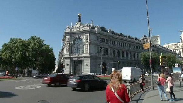 El Banco de España advierte de una próxima subida de los tipos de interés