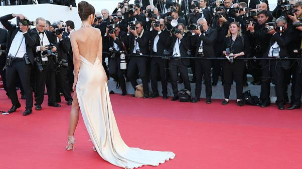 Best dressed in Cannes