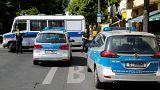 بازداشت یک نوجوان سوری به ظن تلاش برای عملیات انتحاری در برلین