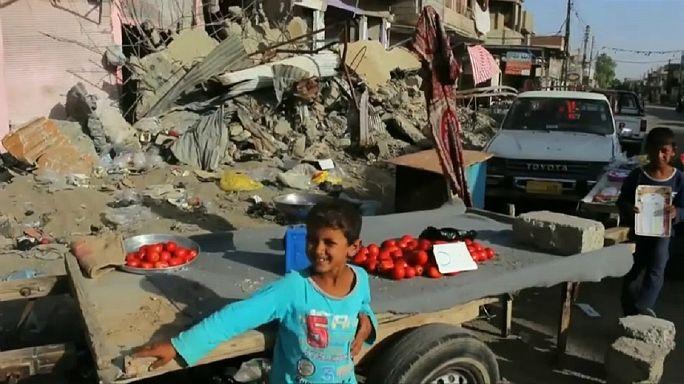 الموصل: هذا العام لشهر رمضان رمزية خاصة