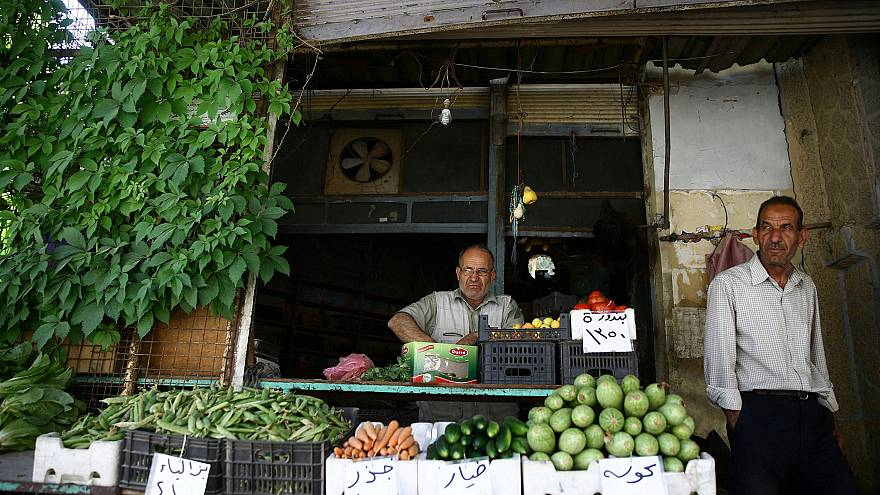 تضرر هائل لمختلف قطاعات الاقتصاد السوري