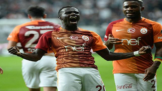 Galatasaraylı Bruma'ya rekor transfer ücreti