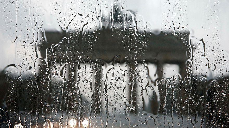 Nach der Hitze: Donner und Hagel über Berlin
