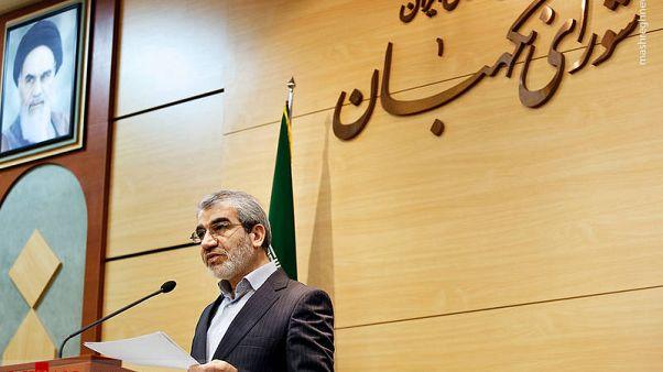 شورای نگهبان صحت انتخابات ریاست جمهوری را تایید کرد