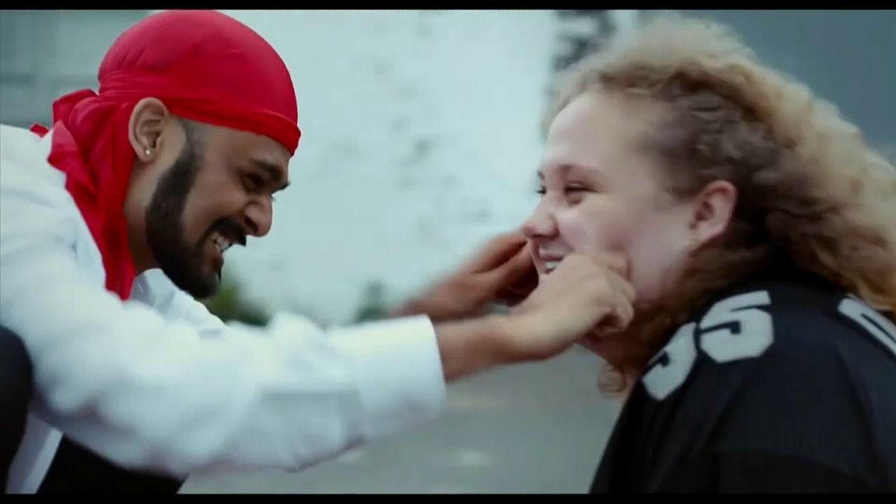 'Patti Cake$': Jersey girl turned rapper