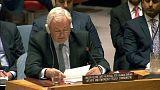 الأمم المتحدة تؤكد أن اليمن يتهاوى نحو الإنهيار الكلي