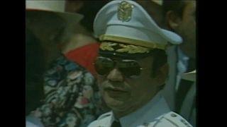 Muere Noriega, Panamá pasa página