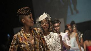 Glamorous Soweto fashion week shapes suburb designs