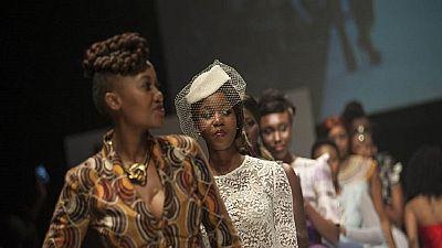 Glamorous Soweto fashion week shapes suburb designs