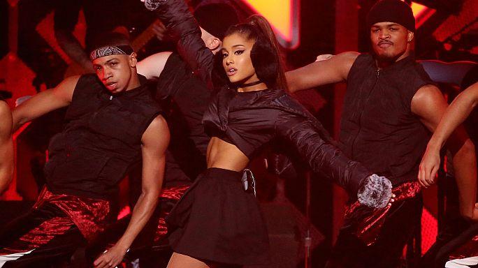 Ariana Grande volta a Manchester a 4 de junho