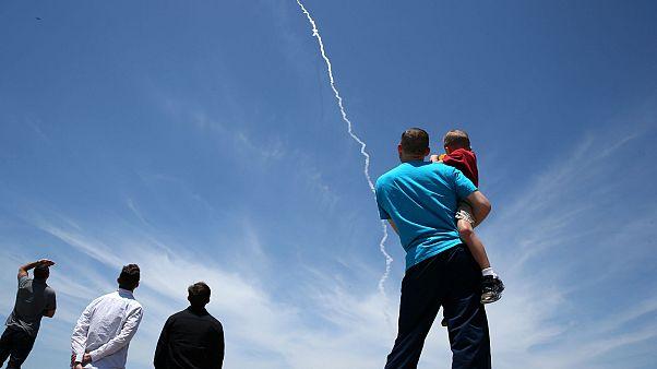 EUA testam com sucesso interceção de míssil intercontinental