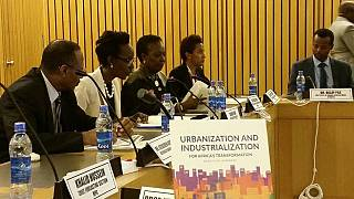 Addis Ababa hosts launch of ECA's 'Economic Report on Africa 2017'
