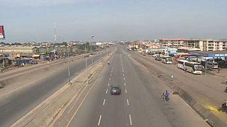 Nigeria: Economic activities shutdown in Onitsha for Biafra
