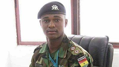 Ghana : au moins 50 personnes arrêtées pour le meurtre horrible d'un officier de l'armée