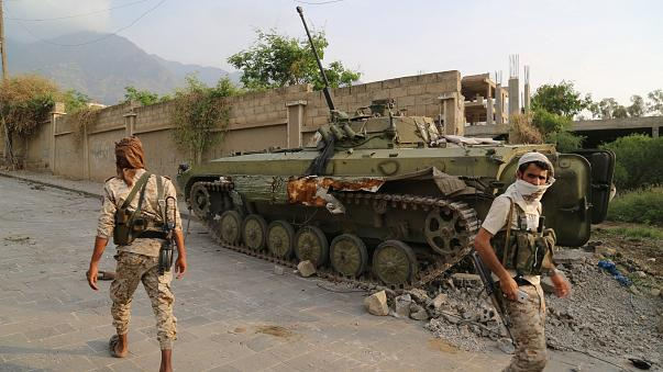Yemen faces 'total collapse' the UN warns