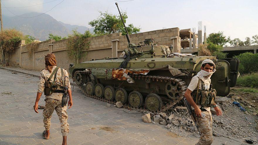 Le Yémen, un pays qui s'effondre...