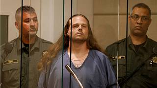 'I call it patriotism', man accused of Portland stabbing yells in court