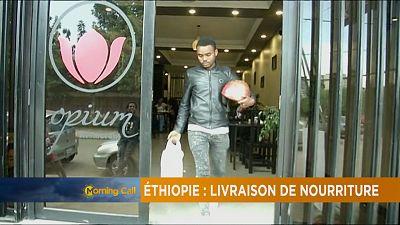 Ethiopie : de la nourriture sur commande