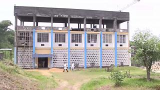 RDC: le centre nucléaire de Kinshasa abandonné se meurt à petit feu