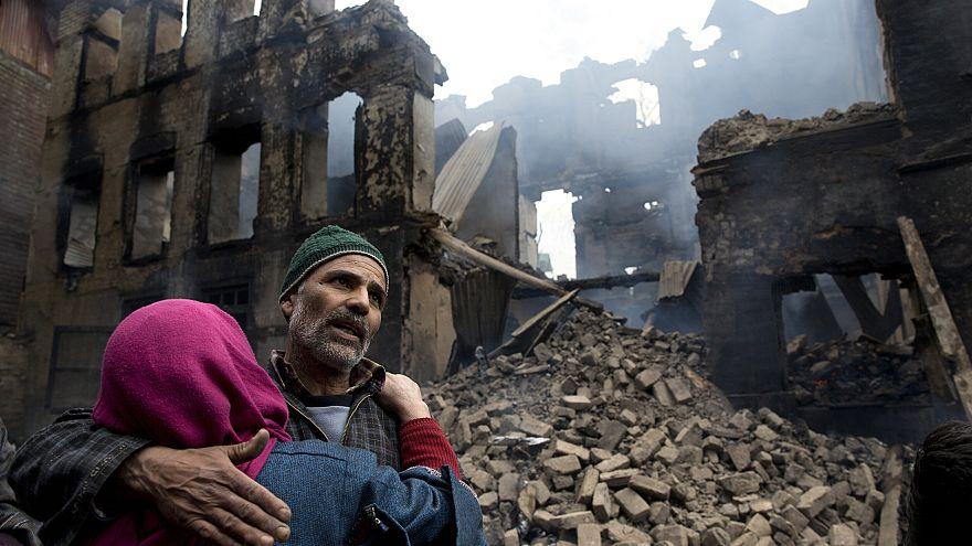 Image: Kashmir