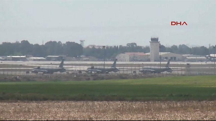 Incirlik: Türkei hält an Besuchsverbot auf Luftwaffenbasis fest