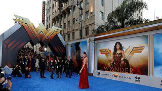 Wonder Woman kendi filmiyle beyaz perdede