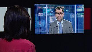"""Sven Biscop : """"AB veya NATO bölünürse Rusya durumdan çıkar sağlar"""""""