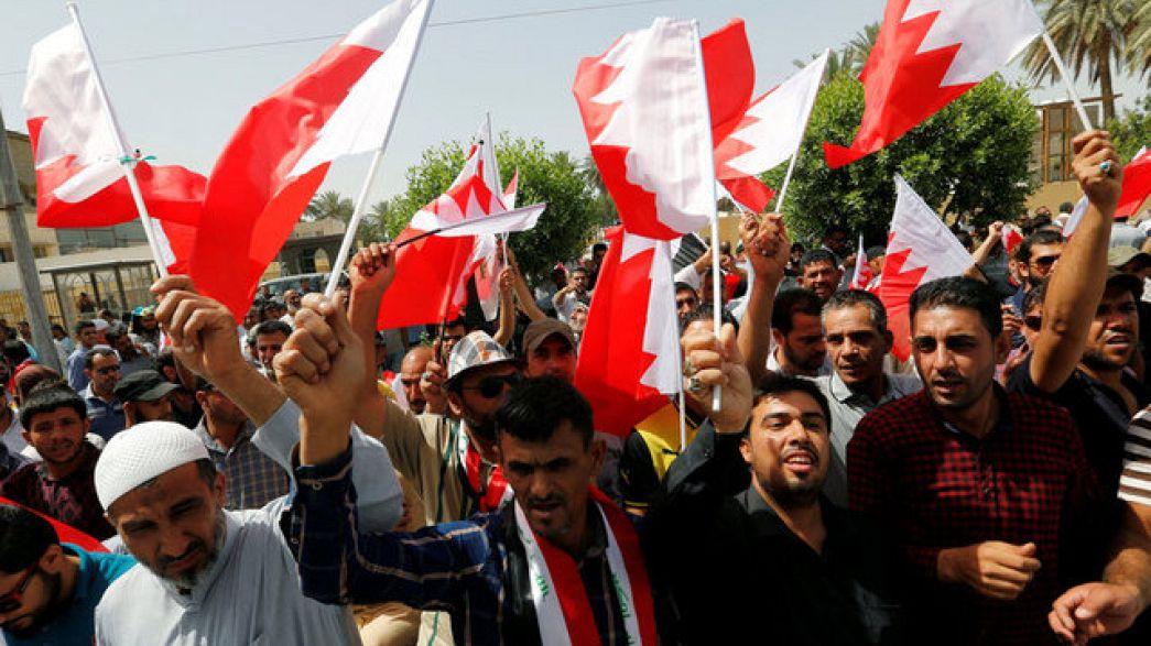 """القضاء البحريني يحلّ جمعية """"وعد"""""""