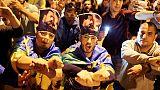 """Marokko: """"Wir sind alle Nasser Zefzafi"""" (39)"""