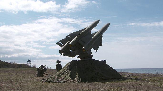 Echte Bedrohung? Nord- und Ost-Europa wappnen sich gegen Russland