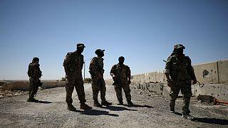 تركيا تحذر من تسليم أسلحة أمريكية إلى أكراد سوريا