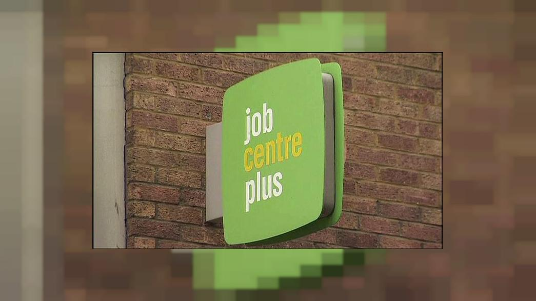 Baisse du chômage en Zone Euro