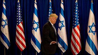 هل سيقوم الرئيس دونالد ترامب بنقل سفارة الولايات المتحدة إلى القدس؟