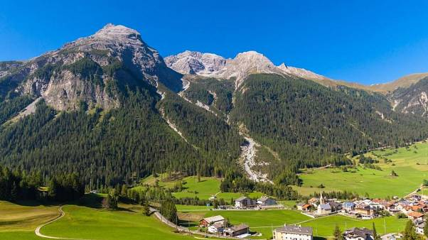 No photos please: Swiss town of Bergün bans holiday snaps