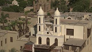 Egypt retraces journey of Jesus' family through its country for tourism