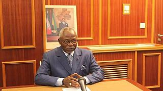 Gabon : Guy Nzouba Ndama, favorable à un dialogue avec le gouvernement