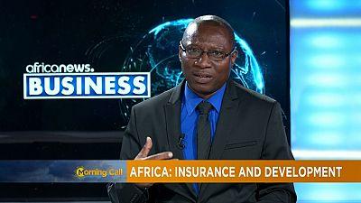 Afrique: assurance et developpement économique