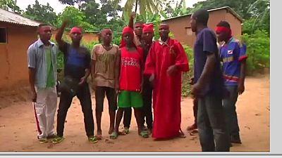 RDC : Joseph Kabila à Kananga pour cultiver la paix