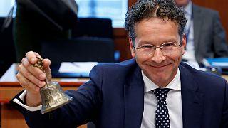 Ντάσελμπλουμ: Eurogroup και ΔΝΤ έχουν εκφραστεί θετικά για την πρόοδο της Ελλάδας