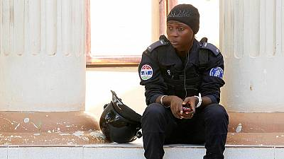 Gambian security forces to be schooled on human rights, press freedom