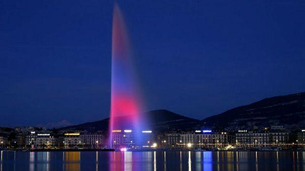 بلدة سويسرية تمنع التقاط الصور
