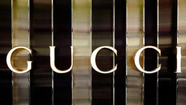 Moda: Gucci yeni koleksiyonunu tanıttı