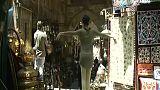 Egito: Bailado nas ruas do Cairo