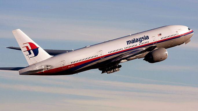 Erneuter Zwischenfall bei Malaysia Airlines