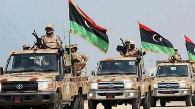 الأمم المتحدة توجه نداء للحصول على مساعدات بقيمة 75.5 مليون دولار لليبيا