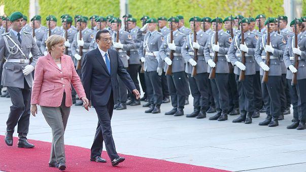 الاتحاد الأوروبي والصين..نحو قمة لدعم اتفاق المناخ