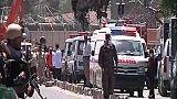 El terror se apodera de Kabul