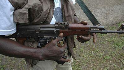 Un député kidnappé au Nigeria