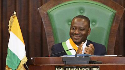 Ivorian arms cache discovery: Top aides of speaker of parliament queried