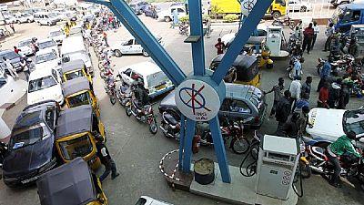 Burundi's acute fuel shortages blamed on dollar crunch